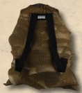 80021 Avery GHG Pothole Mesh Decoy Bag/30x38 (20 Decoys)/Dark Moss Мешок рюкзак из сетки