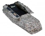 Засидка Avery Outdoors Finisher Layout Blind BLADES Camo 01408